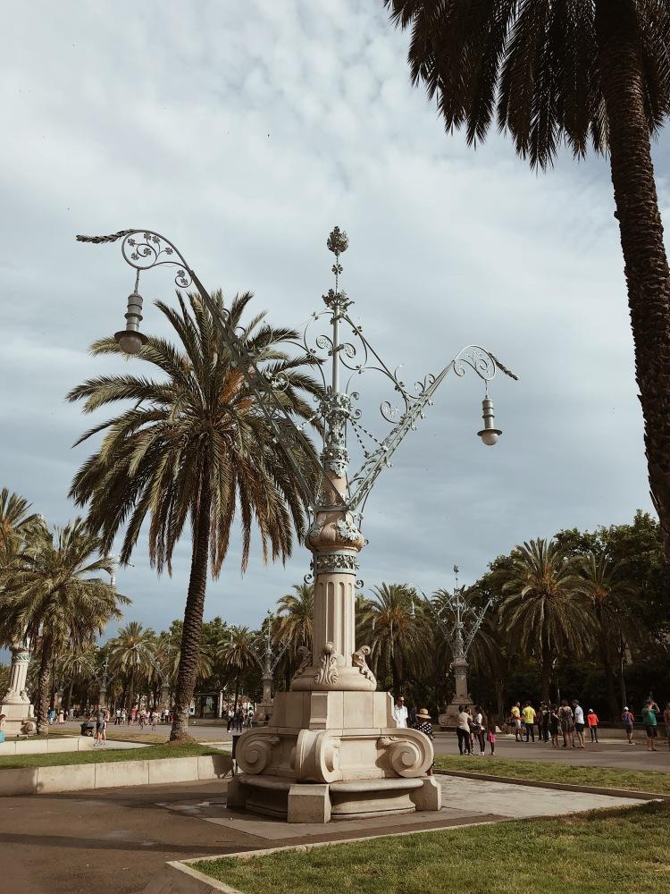 Barcelona Cityguide