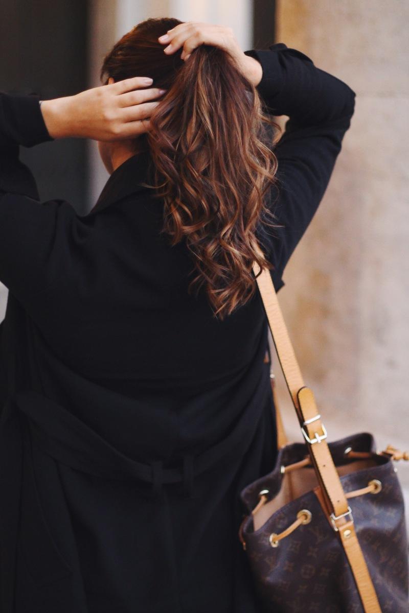 Tipps & Tricks gegen statisch aufgeladene Haare