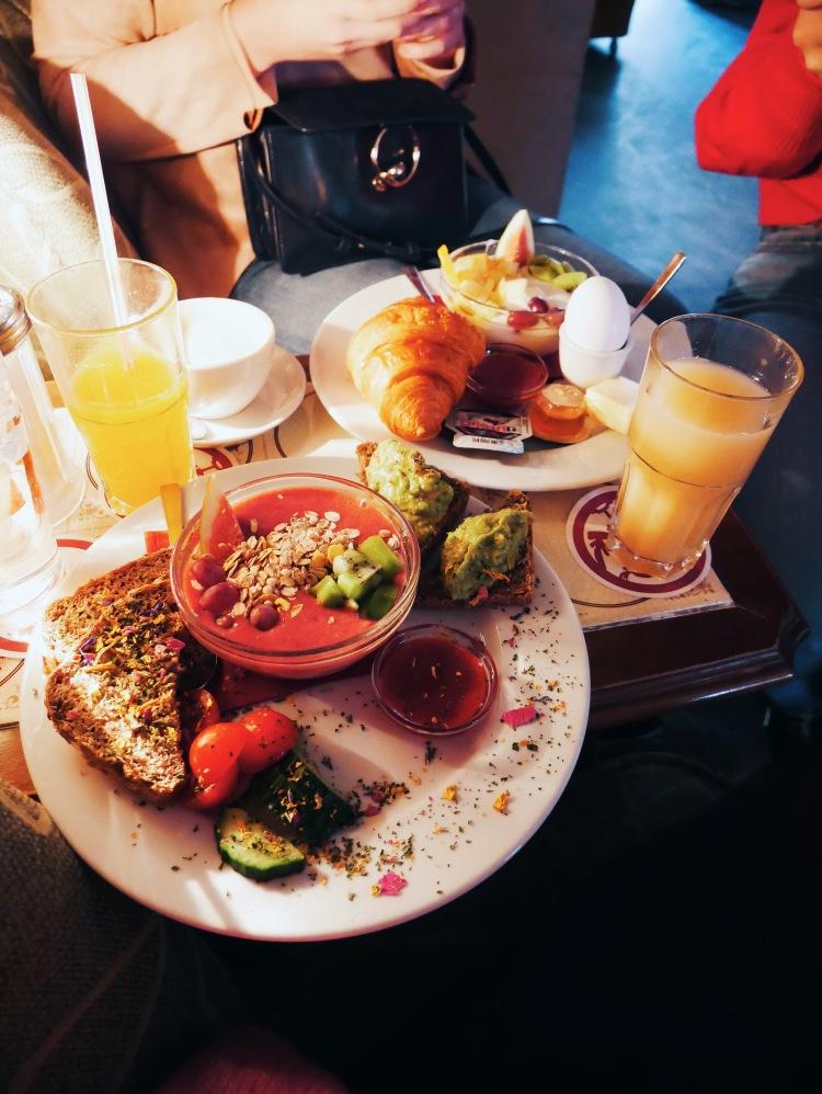 Café Trachtenvogl