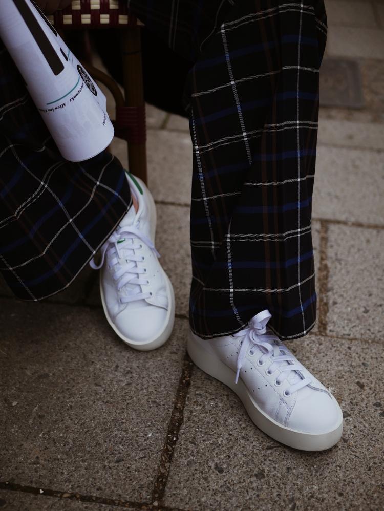 Adidas Stan Smith Bold Streetstyle