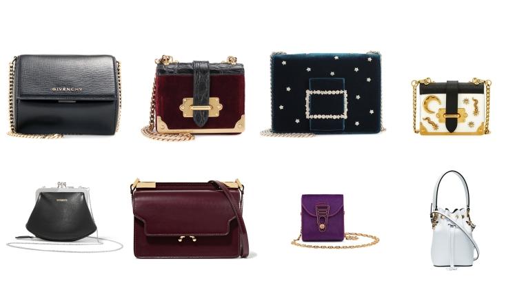 Micro Bags ab 500€