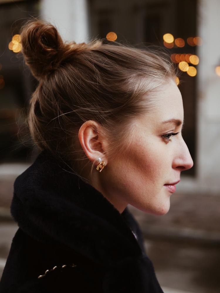 Portrait Laura Herz