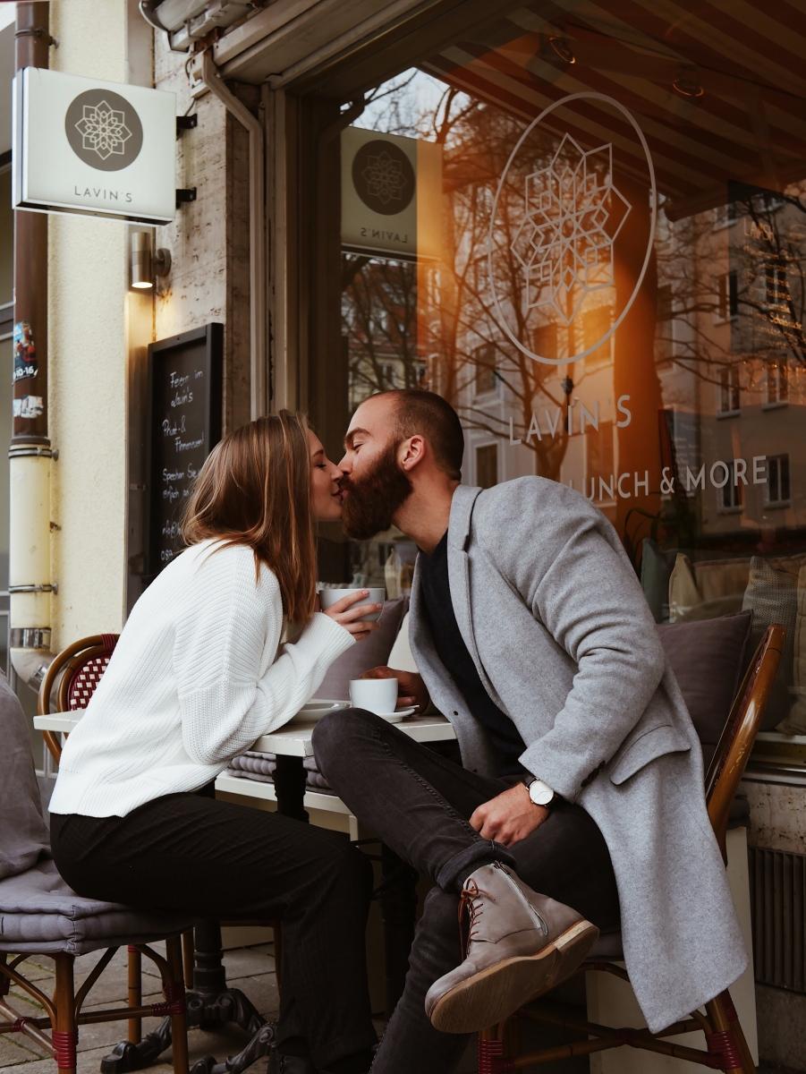 Café Lavins - Liebe i(s)st lokal mit Groupon