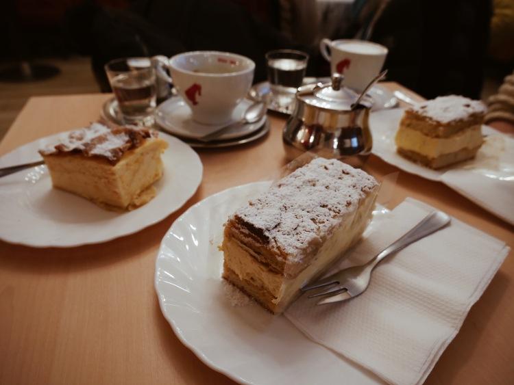 Salzburg Cafe Habakuk