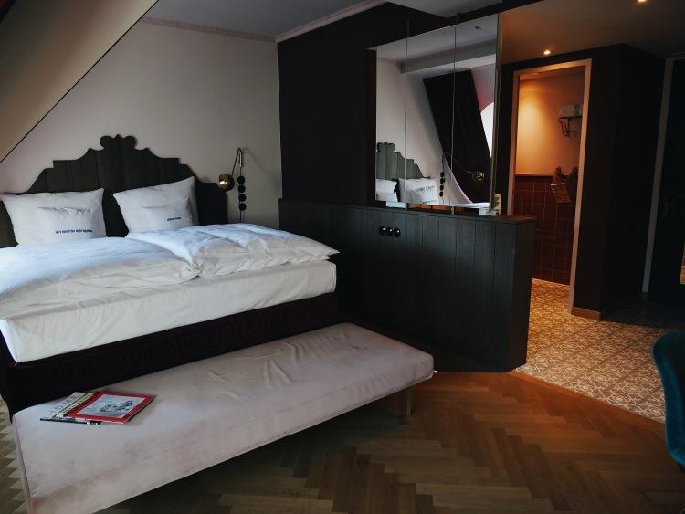 25hours hotel zimmer Adelsgemach