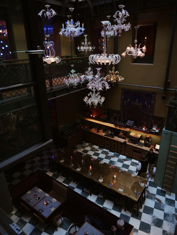 25hours hotel muenchen restaurant deli