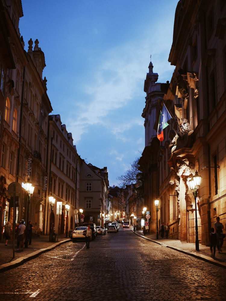 Travelguide Prague