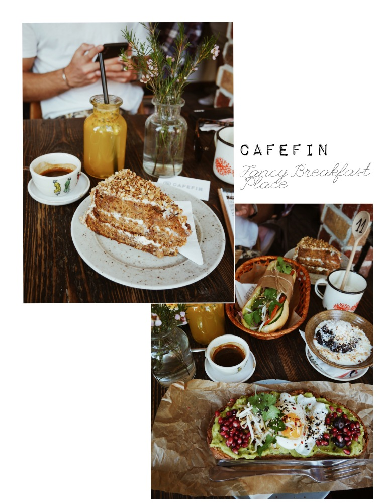 Cafefin Travelguide Prague
