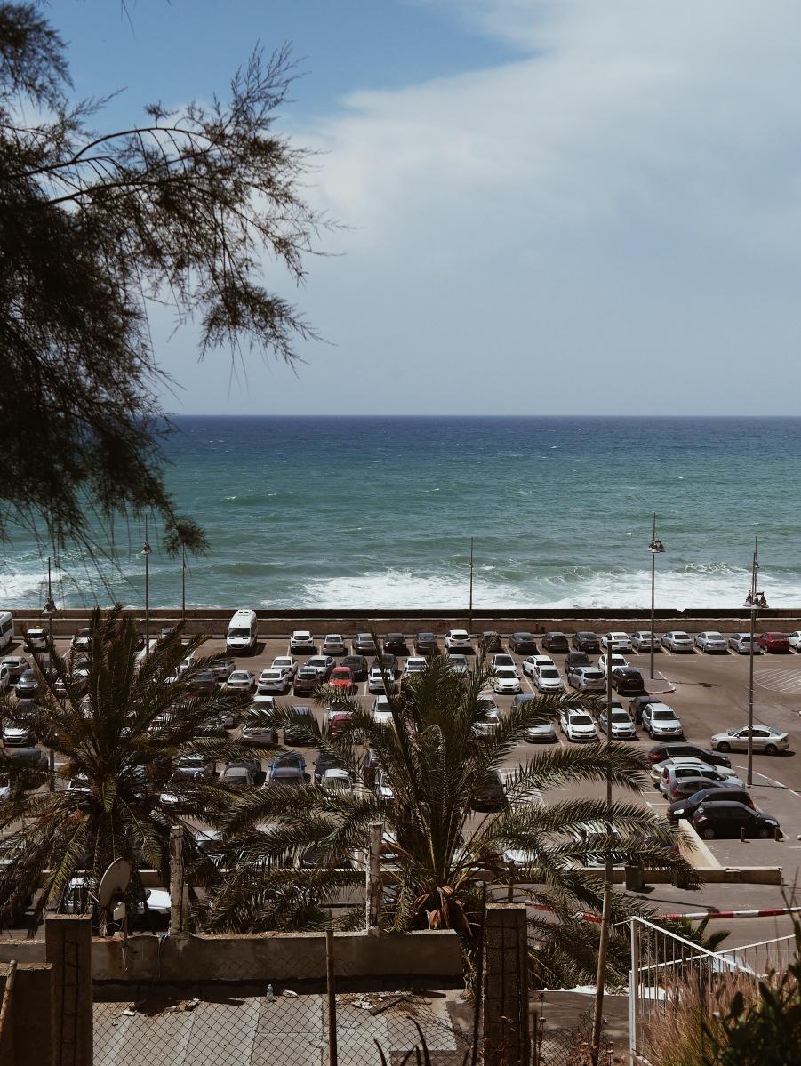 Travelguide: Tel Aviv