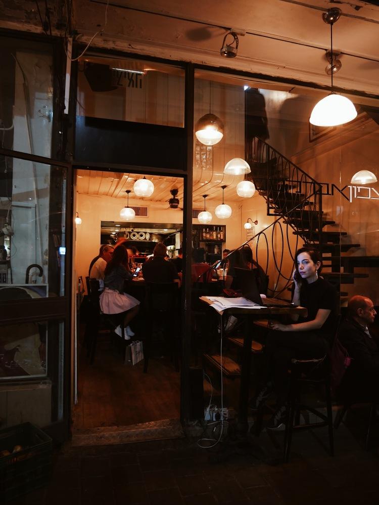 Restaurant North Abraxass