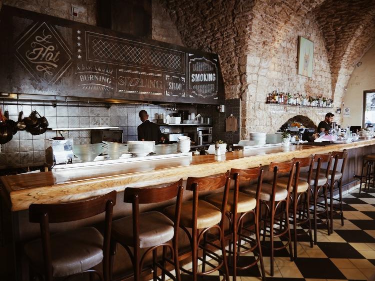 Restaurant Urbano