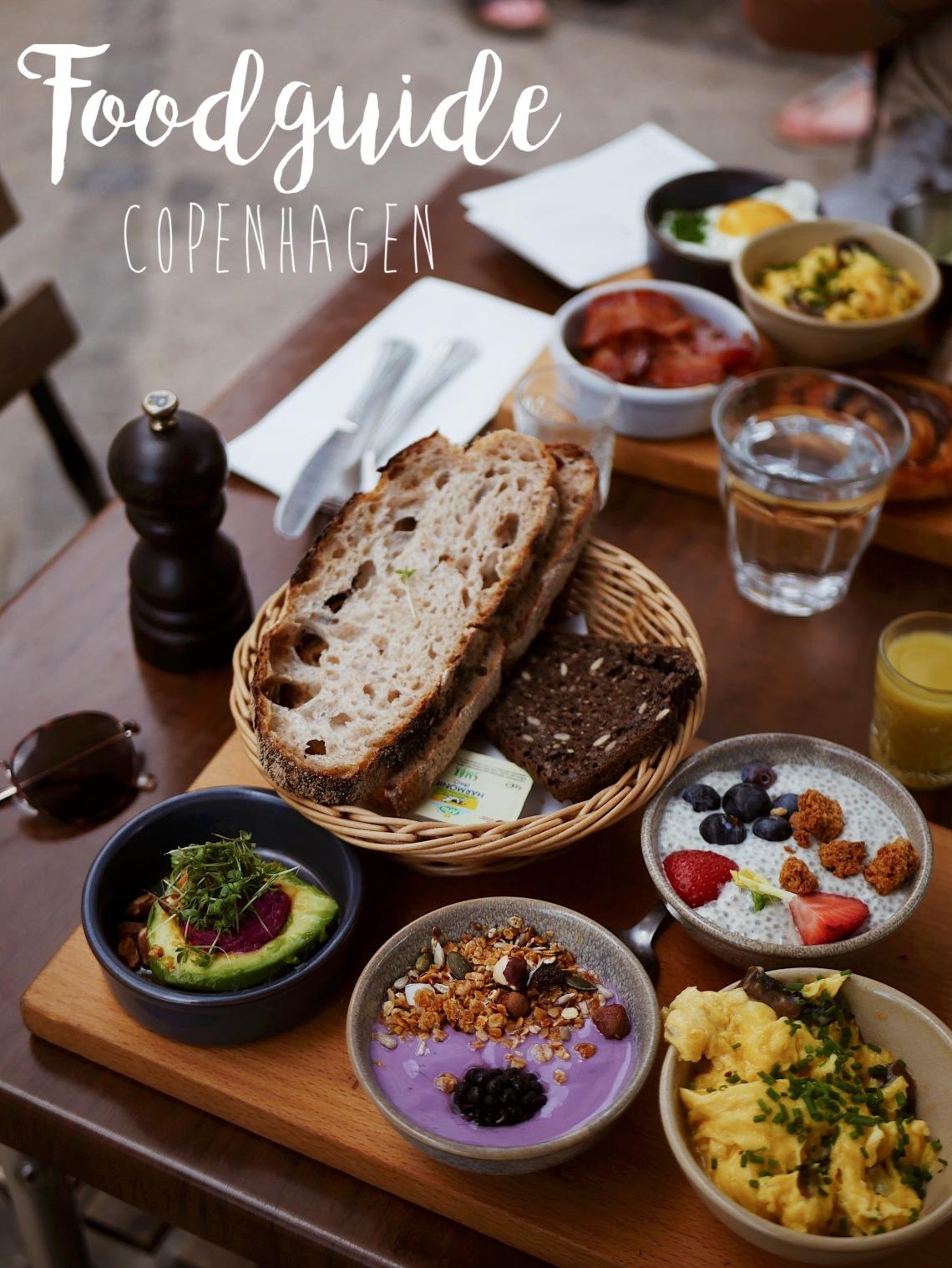 Foodguide Copenhagen